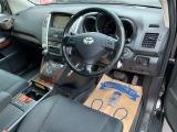 トヨタ ハリアー 2.4 240G Lパッケージ リミテッド