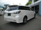 トヨタ ウィッシュ 1.8 S 4WD