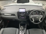 三菱 アウトランダーPHEV 2.0 G セイフティパッケージ 4WD