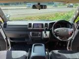 トヨタ レジアスエース 3.0 スーパーGL ロング ディーゼルターボ 4WD