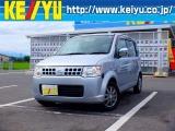 日産 オッティ E FOUR 4WD