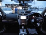 スバル レガシィツーリングワゴン 2.5 i Lパッケージ リミテッド 4WD