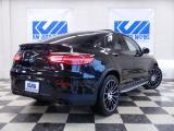 メルセデス・ベンツ AMG GLC43クーペ 4マチック レザーエクスクルーシブパッケージ 4WD