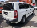 トヨタ サクシードバン 1.5 UL 4WD