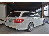 メルセデス・ベンツ E250 ブルーエフィシェンシー アバンギャルド