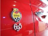 アバルト アバルト695トリブートフェラーリ 1.4