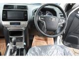 ランドクルーザープラド 2.8 TX ディーゼル 4WD 登録済み未使用車 寒冷地仕様