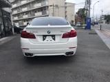 BMWアルピナ D5 ターボ リムジン