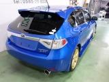 スバル インプレッサハッチバック 2.0 S-GT 4WD