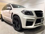 メルセデス・ベンツ AMG GL63 4WD