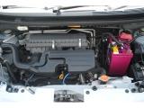 CVT 軽自動車トップクラス燃費性能30.0km/L