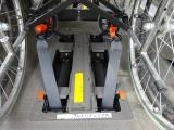 納車前には 福祉車輌専門の取扱士が リフト・固定装置・オートステップの 念入り点検を行います★