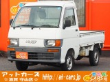ダイハツ ハイゼットピック スペシャル 4WD