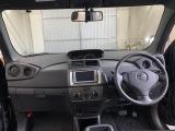 トヨタ bB 1.3 Z エアロ パッケージ 4WD