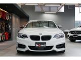 BMW M240iクーペ