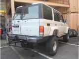 トヨタ ランドクルーザープラド 3.0 SX ディーゼル 4WD
