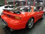 三菱 GTO 3.0 ツインターボ 4WD