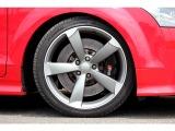 アウディ TT RSプラスクーペ 2.5 4WD