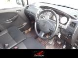 ダイハツ ムーヴカスタム X 4WD