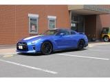 日産 GT-R 3.8 50th アニバーサリー 4WD