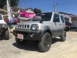 スズキ ジムニーワイド 1.3 JM 4WD