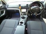 スバル レガシィツーリングワゴン 2.0 GT Bスペック 4WD