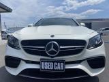 Eクラス AMG E63 S 4マチックプラス 4WD エクスクルーシブPKG◆ミーコネクト