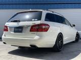 メルセデス・ベンツ E250ワゴン CGI ブルーエフィシェンシー
