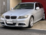 BMW 325iツーリング