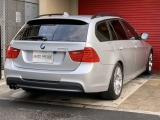 BMW 325iツーリング Mスポーツパッケージ