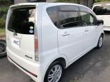 ダイハツ ムーヴカスタム R VS 4WD