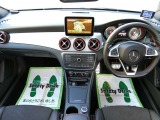メルセデス・ベンツ CLA250シューティングブレーク シュポルト 4マチック 4WD