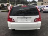 日産 ステージア 2.5 250RX
