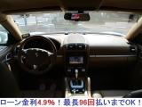 ポルシェ カイエン S 4WD