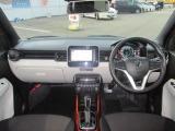 スズキ イグニス 1.2 ハイブリッド MX セーフティパッケージ装着車 4WD
