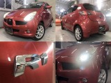 スバル R1 R レザー&アルカンターラセレクション 4WD