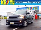 トヨタ ヴォクシー 2.0 X Vエディション 4WD