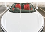 アウディ R8スパイダー V10 5.2 FSI クワトロ 4WD