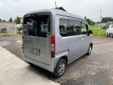 ホンダ N-VAN L ホンダセンシング 4WD