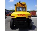その他 TCM エンジンフォークリフト 4272