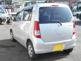 ワゴンR FX 車検令和3年10月まで走行3万7千㌔台!