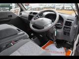 日産 バネット 1.8 VX ハイルーフ 4WD