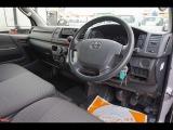 トヨタ ハイエースバン 3.0 DX ディーゼル 4WD