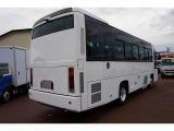 管理No.J109  スペースランナー 30人乗り 観光仕様バス 総輪エアサス