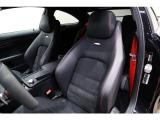 メルセデス・ベンツ AMG C63クーペ ブラックシリーズ