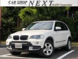 BMW X5 3.0si 4WD