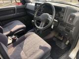 いすゞ ビッグホーン 3.1 LS ロング ディーゼルターボ 4WD