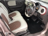 アルトラパンショコラ  4WD、スマートキー、DVDナビ