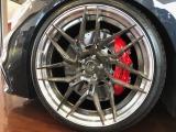 メルセデス・ベンツ AMG S63クーペ 4マチック エディション1 4WD