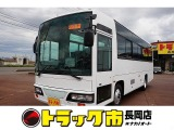 日産ディーゼル スペースランナー 観光バス